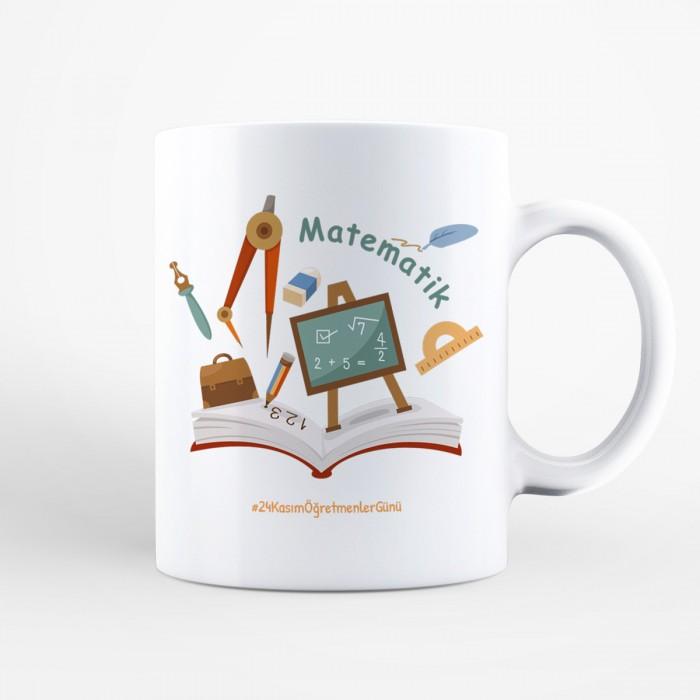 24 Kasım Öğretmenler Günü Matematik...