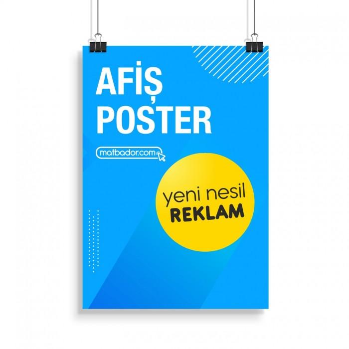 Afiş / Poster