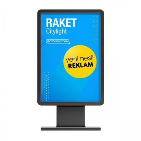 Raket / Citylight